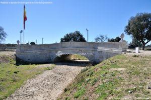 Foto Puente Antiguo sobre Arroyo de Vallelargo 6
