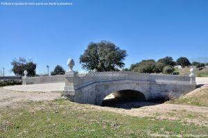 Foto Puente Antiguo sobre Arroyo de Vallelargo 9