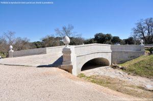 Foto Puente Antiguo sobre Arroyo de Vallelargo 13