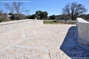 Foto Puente Antiguo sobre Arroyo de Vallelargo 14