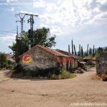 Pueblo fantasma de Navalquejigo