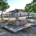La antigua fuente de Fresno de Torote