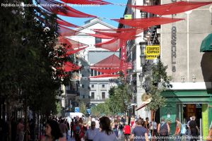 Foto Calle del Arenal