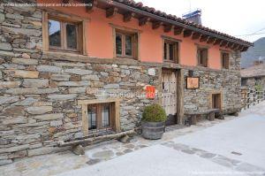 Foto Alojamiento Rural Casa Aldaba - Exteriores 2