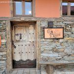 Foto Alojamiento Rural Casa Aldaba - Exteriores 3