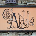 Foto Alojamiento Rural Casa Aldaba - Exteriores 4