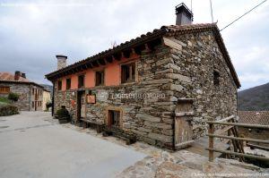 Foto Alojamiento Rural Casa Aldaba - Exteriores 1