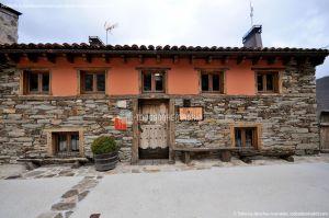 Foto Alojamiento Rural Casa Aldaba - Exteriores 10