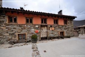 Foto Alojamiento Rural Casa Aldaba - Exteriores 11