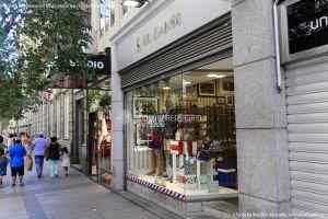 Fotos Comercial Calle Fuencarral