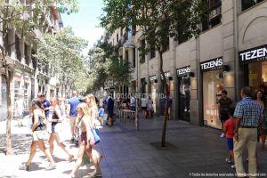 Fotos Zona Comercial Calle Fuencarral 5