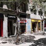 Fotos Zona Comercial Calle Fuencarral 3
