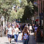 Fotos Zona Comercial Calle Fuencarral 1