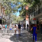 Fotos Zona Comercial Calle Fuencarral 2