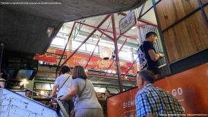 Fotos Mercado de San Ildefonso 12