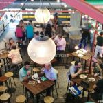 Fotos Mercado de San Ildefonso 10