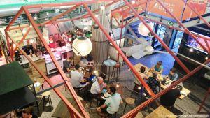 Fotos Mercado de San Ildefonso 4