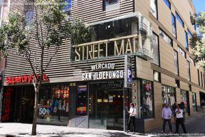 Fotos Mercado de San Ildefonso 5