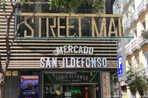 Fotos Mercado de San Ildefonso 11