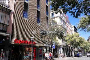 Fotos Mercado de San Ildefonso 1