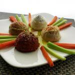Shukran Hummus