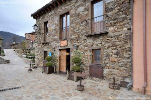Foto Restaurante Casa Aldaba 4