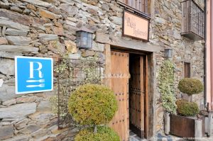 Foto Restaurante Casa Aldaba 5