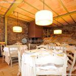 Restaurante Casa Aldaba - Comedor 1