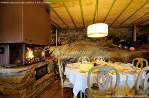 Foto Restaurante Casa Aldaba - Comedor 3