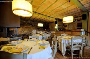 Foto Restaurante Casa Aldaba - Comedor 6