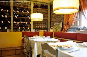 Foto Restaurante Casa Aldaba - Comedor 8