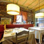 Foto Restaurante Casa Aldaba - Comedor 9