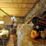 Foto Restaurante Casa Aldaba - Comedor 12