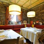 Foto Restaurante Casa Aldaba - Comedor 13
