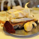 Foto Restaurante Casa Aldaba - Comedor 17