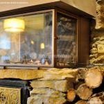 Foto Restaurante Casa Aldaba - Comedor 18