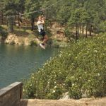 Foto Forestal Park Madrid Guadarrama 8